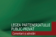 Law on Public-Private Partnership